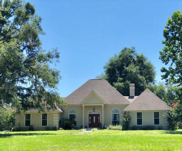 2801 SW 298th St., Newberry, FL 32669 (MLS #778165) :: Pristine Properties