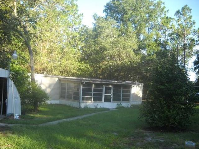 120 SE 908th Street, Old Town, FL 32680 (MLS #778408) :: Pristine Properties