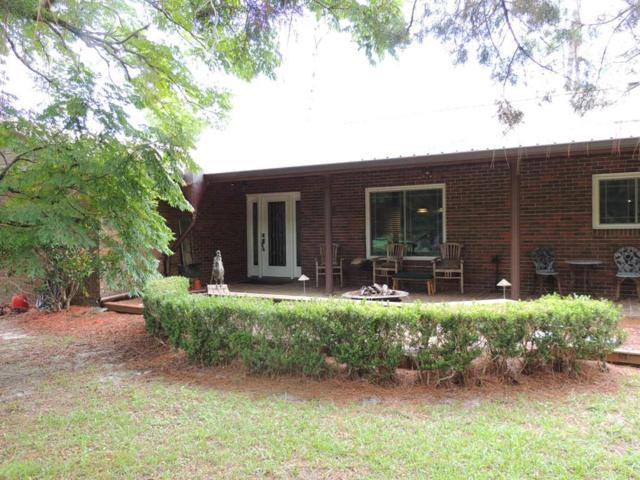 4851 NE 190th Ave., Williston, FL 32696 (MLS #778409) :: Pristine Properties