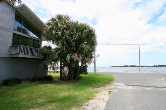850 3rd Street #5, Cedar Key, FL 32625 (MLS #778496) :: Pristine Properties