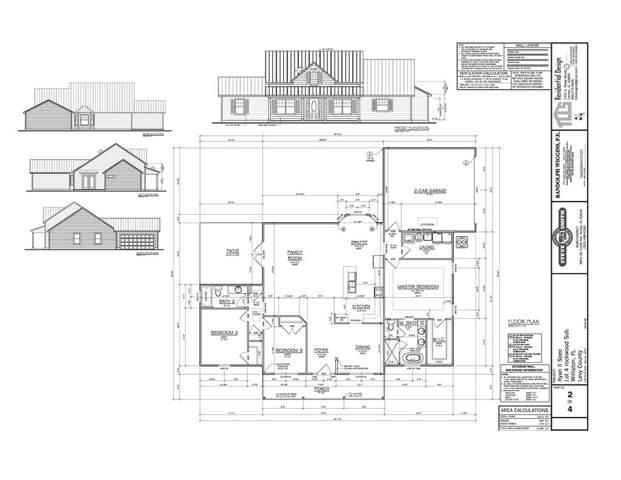 18910 NE 50th Street, Williston, FL 32696 (MLS #778519) :: Pristine Properties