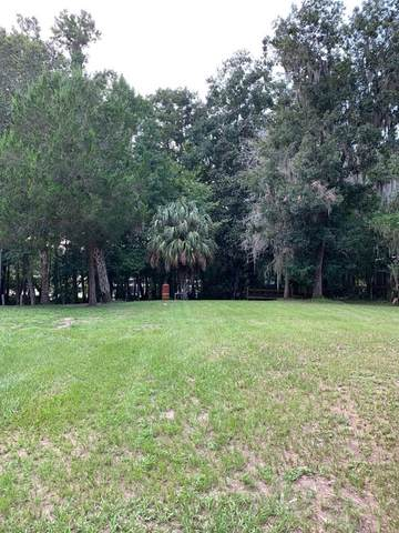 TBD 93rd Lane NW, Chiefland, FL 32626 (MLS #778523) :: Hatcher Realty Services Inc.