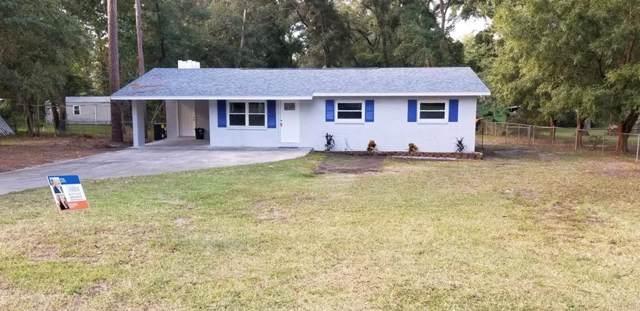 735 SW 4th Ave, Trenton, FL 32693 (MLS #778613) :: Pristine Properties