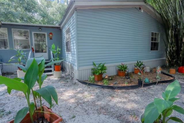 96 SE 692 ST, Old Town, FL 32680 (MLS #778683) :: Pristine Properties