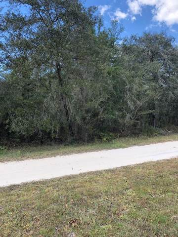 TBD 124th Terrace NE, Williston, FL 32696 (MLS #778721) :: Pristine Properties