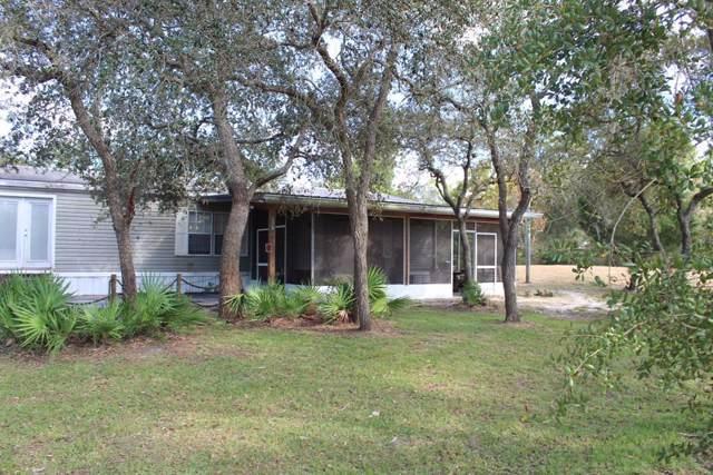 5591 SW 105 AVE, Cedar Key, FL 32625 (MLS #778730) :: Pristine Properties
