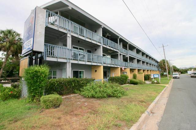 211 2nd St #223, Cedar Key, FL 32625 (MLS #778834) :: Pristine Properties