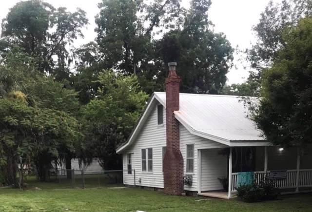 217 SE 2nd Street, Trenton, FL 32693 (MLS #779020) :: Pristine Properties