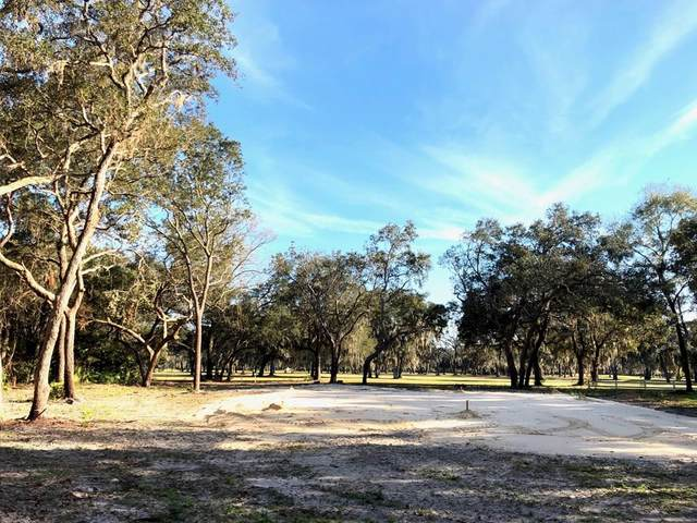Lot 6 99th Court NW, Chiefland, FL 32626 (MLS #779289) :: Compass Realty of North Florida