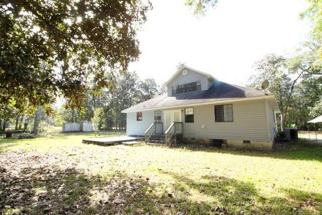 12891 NW 117th Ave, Chiefland, FL 32626 (MLS #779310) :: Better Homes & Gardens Real Estate Thomas Group