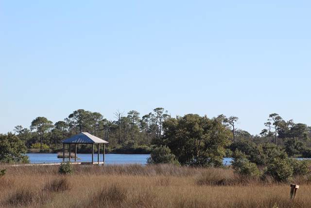 Museum Drive, Cedar Key, FL 32625 (MLS #779380) :: Compass Realty of North Florida