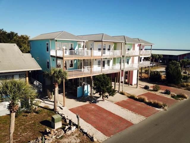 7071 G Street, Cedar Key, FL 32625 (MLS #779406) :: Compass Realty of North Florida
