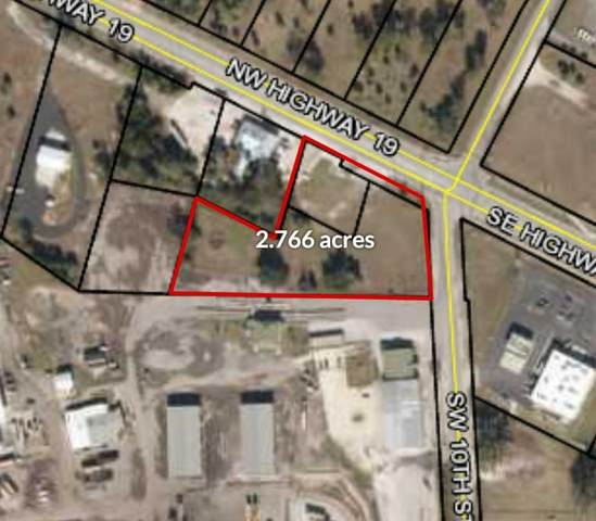 15898 NW Us Highway 19, Cross City, FL 32628 (MLS #779603) :: Better Homes & Gardens Real Estate Thomas Group