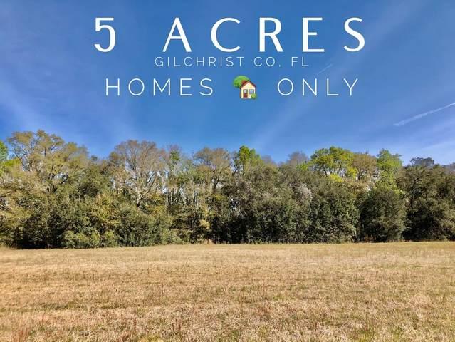 Unassign 51 Ct. SW, Trenton, FL 32693 (MLS #779741) :: Pristine Properties