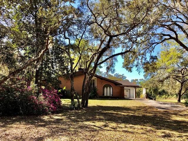 8550 NW 115th St., Chiefland, FL 32626 (MLS #779800) :: Pristine Properties