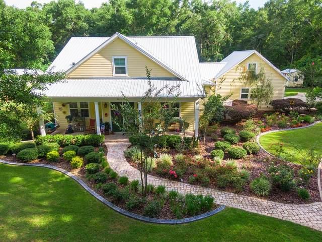 3475 SW 20 St., Bell, FL 32619 (MLS #780158) :: Bridge City Real Estate Co.