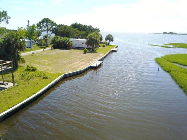 180 2nd Ave W, Horseshoe Beach, FL 32648 (MLS #780160) :: Compass Realty of North Florida
