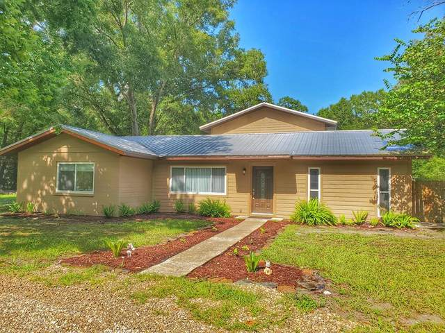 9591 NW 75th Avenue, Chiefland, FL 32626 (MLS #780189) :: Compass Realty of North Florida