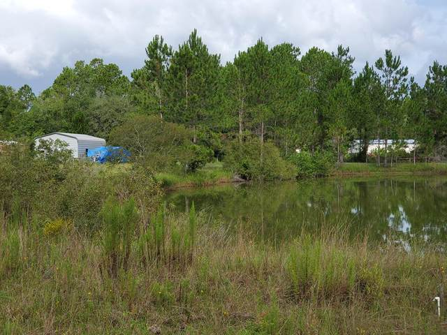 LOT 86 Hwy 55 A SE, Old Town, FL 32680 (MLS #780240) :: Compass Realty of North Florida