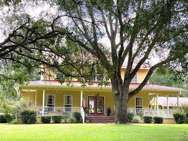 768 NE 900 St., Branford, FL 32008 (MLS #780357) :: Pristine Properties