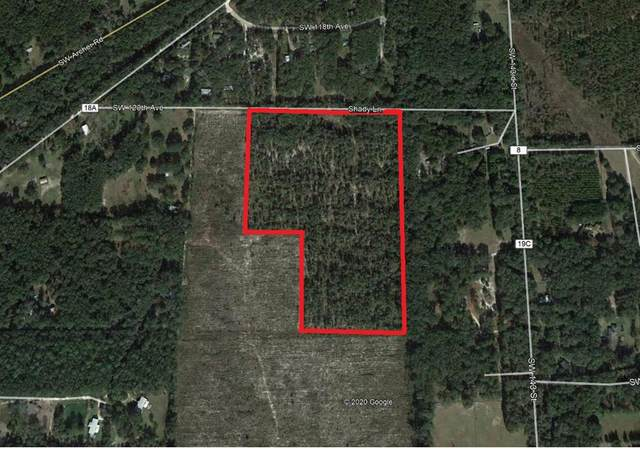 120th Ave SW, Archer, FL 32618 (MLS #780382) :: Compass Realty of North Florida