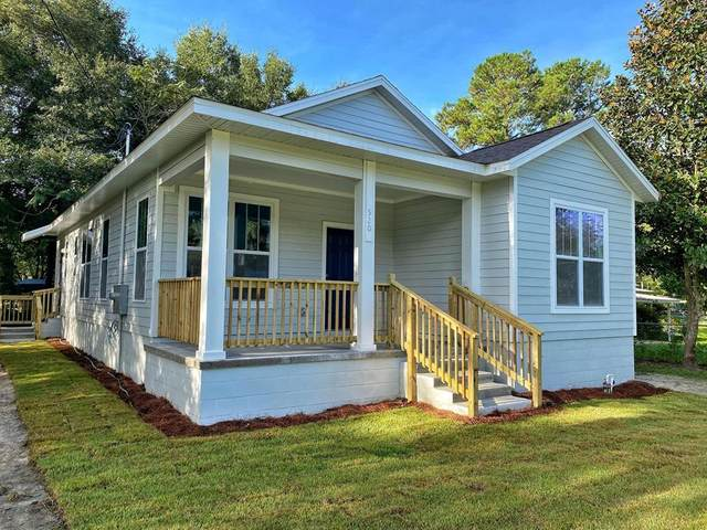 520 NE 7 Ave, Trenton, FL 32693 (MLS #780466) :: Compass Realty of North Florida