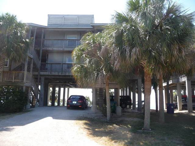 11 Old Mill Dr. 3-B, Cedar Key, FL 32625 (MLS #780553) :: Hatcher Realty Services Inc.