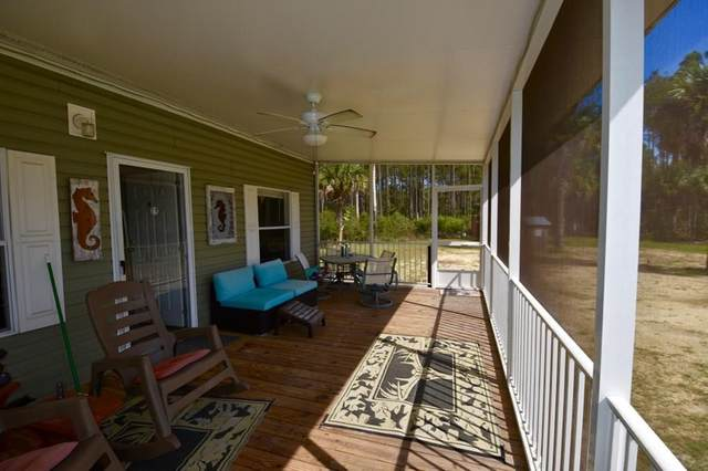 4770 SW County Road 345, Cedar Key, FL 32625 (MLS #780789) :: Compass Realty of North Florida