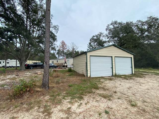 6931 SE 212 Ave, Morriston, FL 32668 (MLS #780840) :: Compass Realty of North Florida