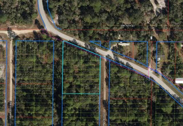 Sw Shiloh Road, Cedar Key, FL 32625 (MLS #780855) :: Better Homes & Gardens Real Estate Thomas Group