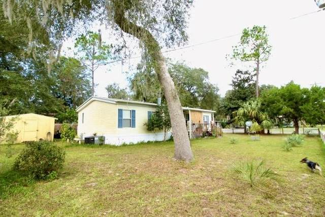 11110 NW 113th Place, Chiefland, FL 32626 (MLS #780860) :: Hatcher Realty Services Inc.