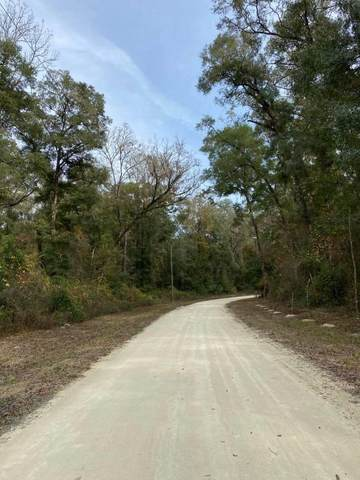 Unassigned, Old Town, FL 32680 (MLS #781011) :: Hatcher Realty Services Inc.