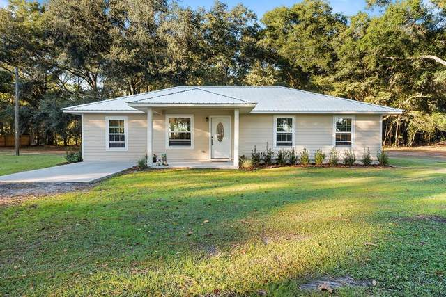 3810 SW 40th St, Bell, FL 32619 (MLS #781019) :: Better Homes & Gardens Real Estate Thomas Group