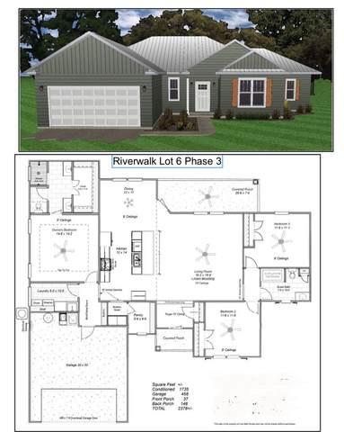 7682 Juanita Pl, Fanning Springs, FL 32692 (MLS #781050) :: Hatcher Realty Services Inc.