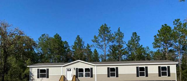 13891 NE 9th Street, Williston, FL 32696 (MLS #781051) :: Hatcher Realty Services Inc.