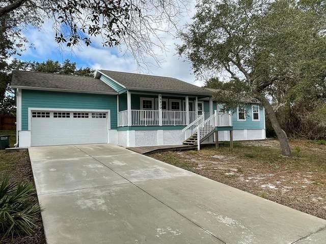 12230 SW 165th Ave, Cedar Key, FL 32625 (MLS #781130) :: Compass Realty of North Florida