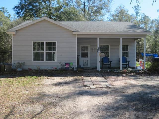 1946 SW Loncala Loop, Ft. White, FL 32038 (MLS #781461) :: Compass Realty of North Florida