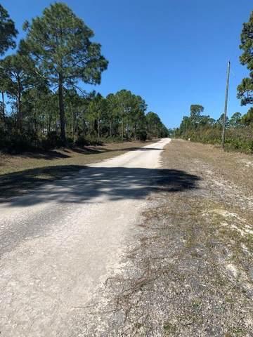 100th Pl SW, Cedar Key, FL 32625 (MLS #781632) :: Compass Realty of North Florida