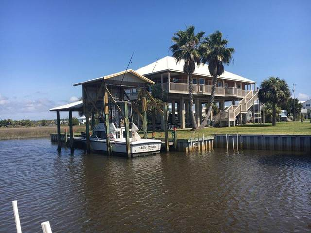 2 8th St, Horseshoe Beach, FL 32648 (MLS #781691) :: Compass Realty of North Florida