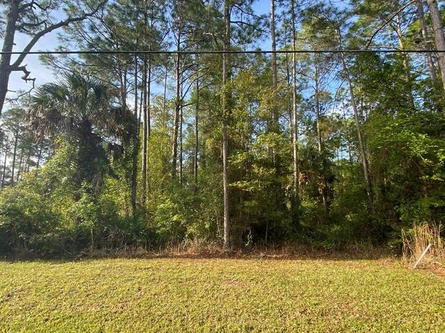 Lot 72 349th Ave SE, Suwannee, FL 32692 (MLS #781702) :: Compass Realty of North Florida