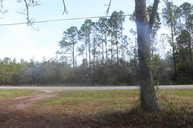 TBD 349th Ave SE, Suwannee, FL 32692 (MLS #781703) :: Compass Realty of North Florida