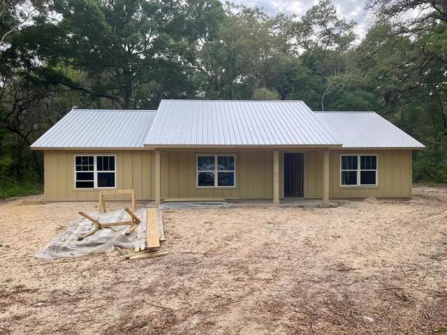 17120 NW 82nd Ter, Fanning Springs, FL 32693 (MLS #781715) :: Compass Realty of North Florida