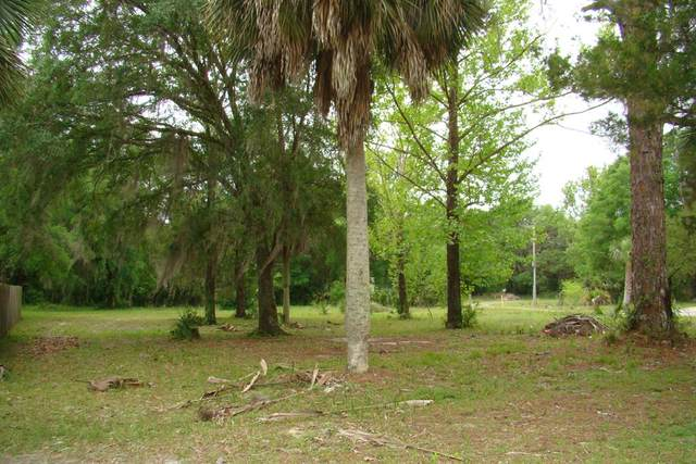 45 44th Ave SE, Cross City, FL 32628 (MLS #781756) :: Hatcher Realty Services Inc.