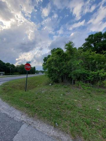 0000 NW Us Hwy 19N, Fanning Springs, FL 32696 (MLS #781792) :: Compass Realty of North Florida