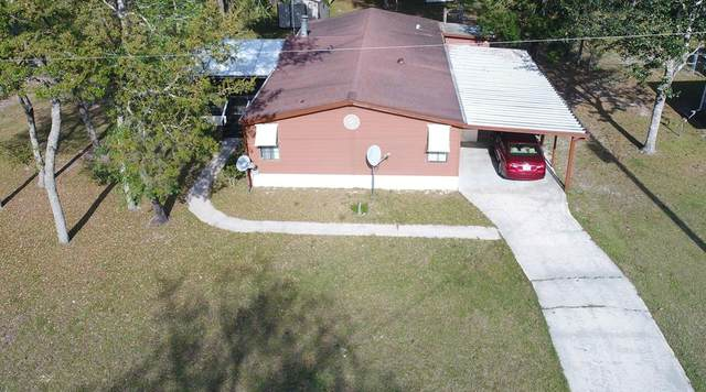 11417 NW 112th Ter, Chiefland, FL 32626 (MLS #781794) :: Compass Realty of North Florida