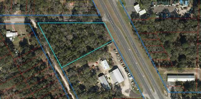 TBD NW Hwy 19, Fanning Springs, FL 32693 (MLS #781839) :: Compass Realty of North Florida