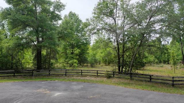 LOT 40 45th Ter NW, Chiefland, FL 32626 (MLS #781900) :: Compass Realty of North Florida