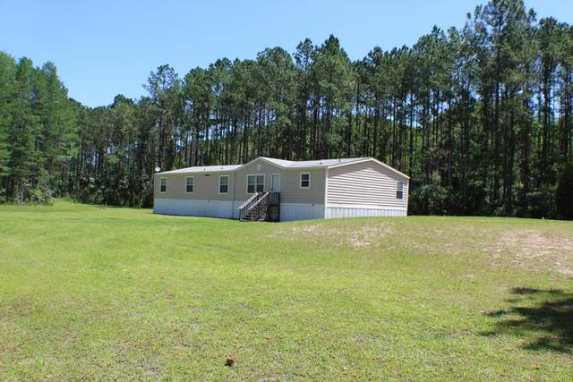 8491 SW Purdue Rd, Chiefland, FL 32626 (MLS #782014) :: Hatcher Realty Services Inc.