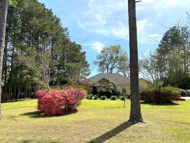 2760 NW 173rd St, Trenton, FL 32693 (MLS #782022) :: Hatcher Realty Services Inc.