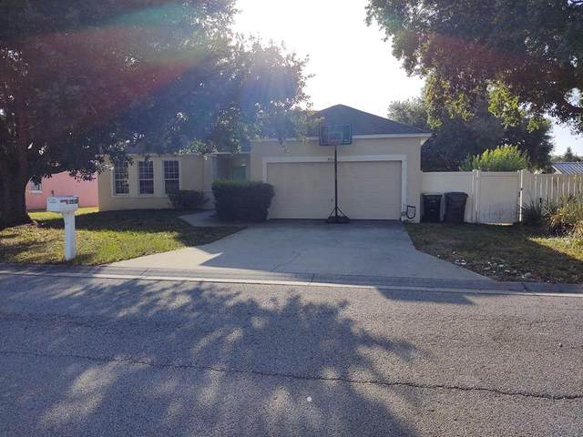 5510 Beverly Rise Blvd, Lakeland, FL 33812 (MLS #782047) :: Compass Realty of North Florida